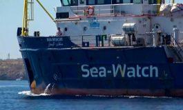 La capitaine du Sea-Watch Carola Rackete déclarée libre par la justice italienne