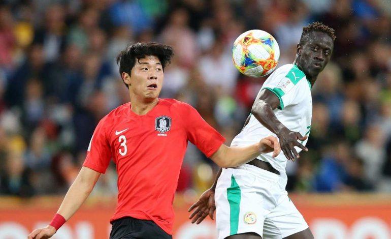 Des tirs aux buts fatidiques aux Lions U20, éliminés par la Corée du Sud