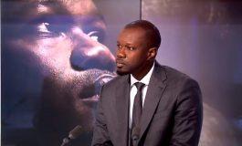 Ousmane Sonko visé par une plainte dans l'affaire des 94 milliards l'opposant à Mamour Diallo