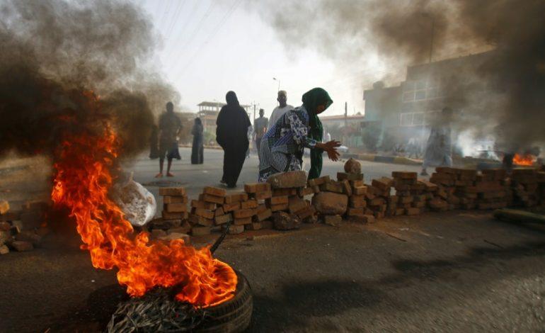 Plus de 80 morts dans des violences tribales au Darfour