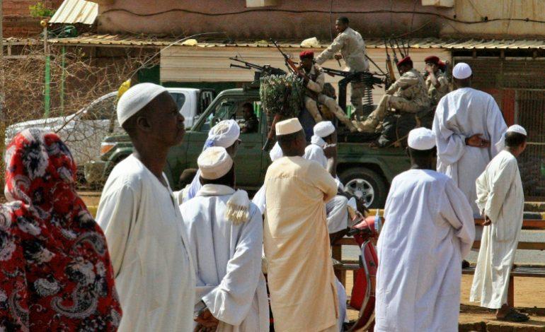 Plus de 100 morts dans la répression au Soudan