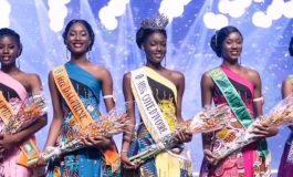 Polémique autour des origines sénégalaises de Tara Guèye, la nouvelle Miss Côte d'Ivoire