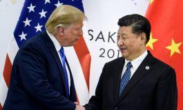 La Chine «disposée» à discuter avec les USA si ces derniers réduisent leur arsenal nucléaire au niveau chinois