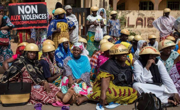 15 morts dans deux attaques de jihadistes dans le nord du Burkina Faso