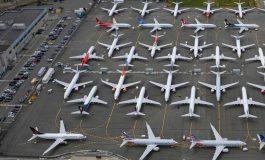 Les livraisons de Boeing chutent, Airbus décolle