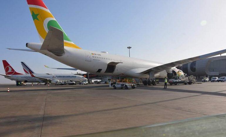 Air France cherche t'elle à liquider Air Sénégal avec deux vols hebdomadaires sur la ligne Dakar-Paris?