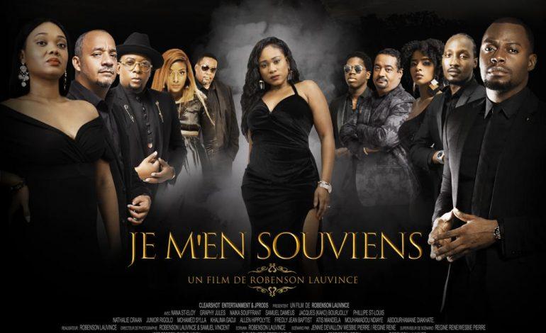 Le Film «Je m'en souviens» projeté en avant-première en avant première mondiale à Dakar