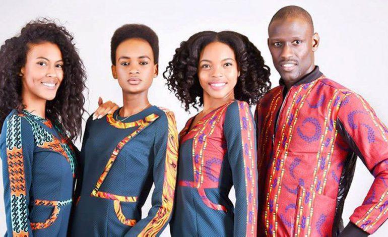 Un marché numérique pour les créateurs africains de mode