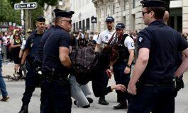 Des élus parisiens craignent des débordements lors de la finale entre l'Algérie et le Sénégal
