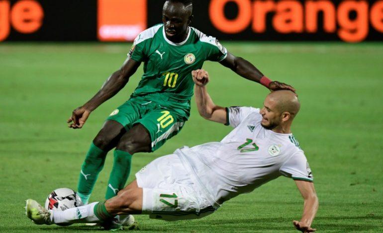 A la fin, c'est le Sénégal qui perd