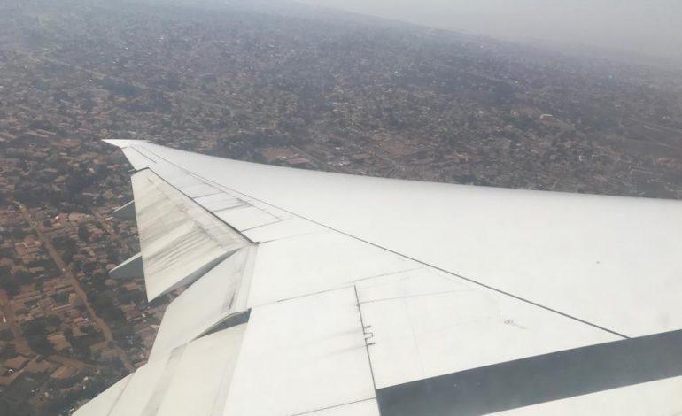 Le Burkina Faso va rouvrir ses frontières aériennes le 1er août