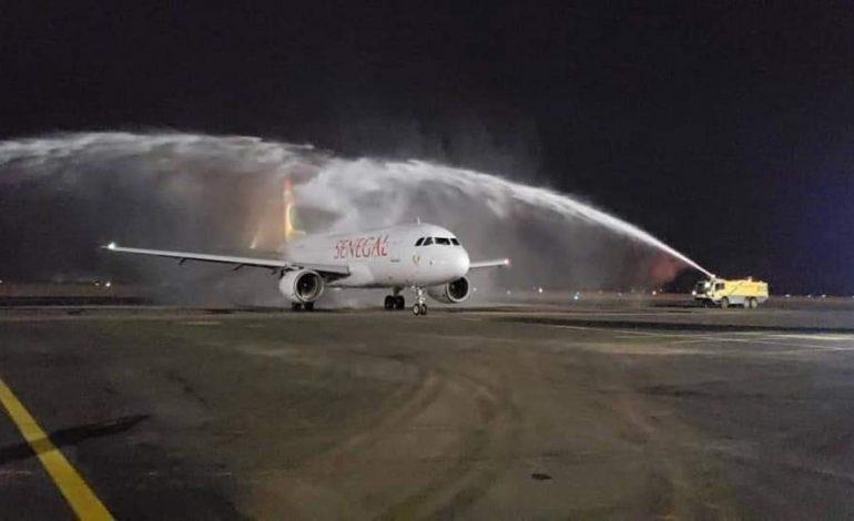 Air Sénégal lance une liaison aérienne Dakar-Casablanca