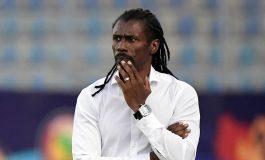 Aliou Cissé: «Nous espérons que cette année sera la bonne»