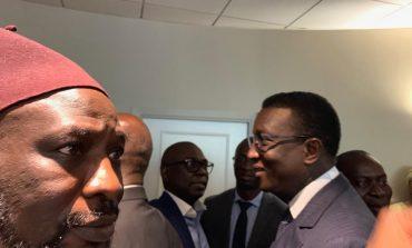 Forum de Dakar 2019 : Amadou Ba décline la feuille de route