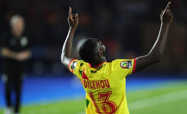 Le Bénin élimine le Maroc aux tirs au but 4-1 et se qualifie en quarts de finale