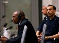 Bosco Ntaganda, ancien chef de guerre, reconnu coupable de crimes de guerre et de crimes contre l'humanité