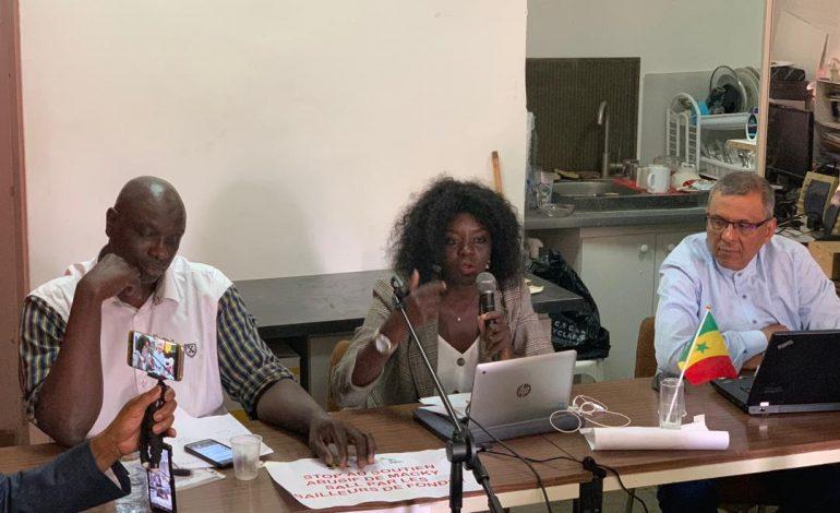 Affaire Petrotim, ça se corse pour Aliou Sall, une plainte va être déposée par un Collectif de Sénégalais en France