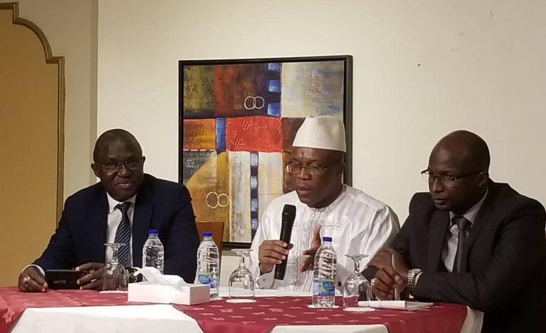 Le COSEC rencontre les exportateurs Sénégalais basés à Dubaï