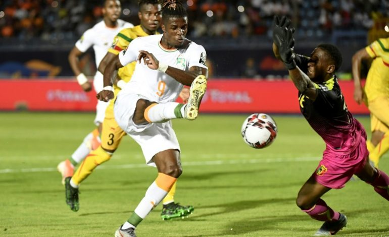 La Côte d'Ivoire de justesse face au Mali 1-0