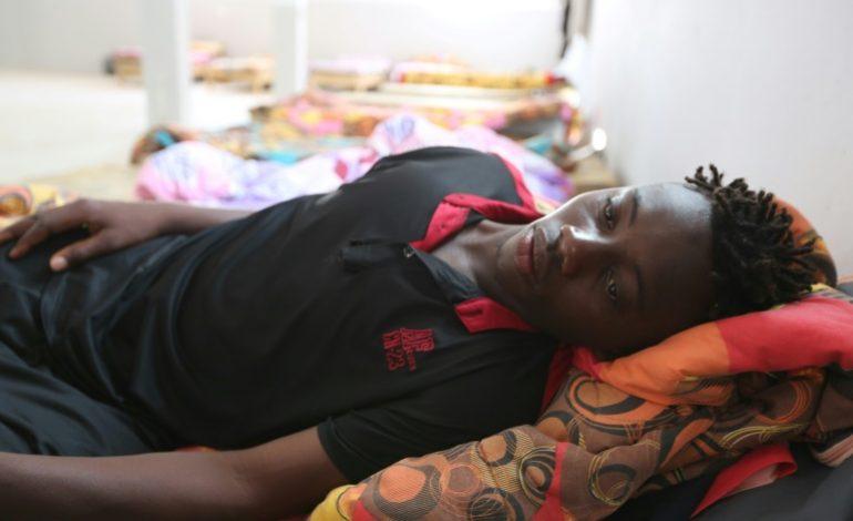 Naufrage au large de la Tunisie, plus de 80 migrants subsahariens portés disparus