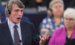 Le social-démocrate italien David Sassoli élu président du Parlement européen