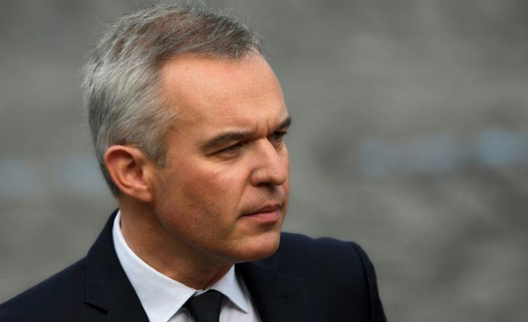 Pris dans la tourmente, le ministre français, François de Rugy démissionne et dénonce un «lynchage»