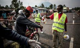 Ebola réapparaît en Guinée