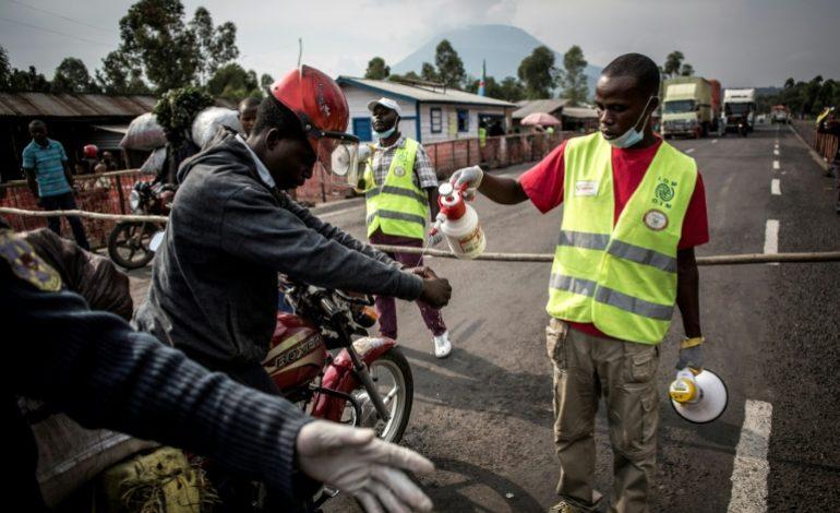 La dernière patiente d'Ebola est sortie de l'hôpital à Beni (RDC), une autre en fuite