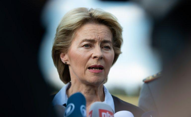 Accord sur les nominations à l'Union Européenne, deux femmes aux postes clés