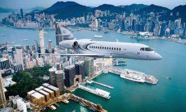 Dassault Falcon 6X : L'avion biréacteur le plus spacieux du marché