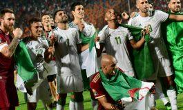 Après 29 ans d'attente, l'Algérie remporte la Coupe d'Afrique des Nations face au Sénégal, 1-0