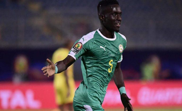 Le PSG et Everton quasiment d'accord pour Gana Guèye