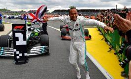 F1 - Lewis Hamilton et Mercedes créent une fondation pour plus de diversité