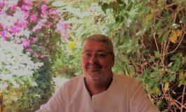 Le souhait d'Hervé Clabon réalisé: Un puits à Ndiaganiao