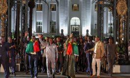 Une prime de 20 millions CFA pour chaque Lion, annonce Macky Sall