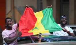 La fête a déjà commencé au Sénégal