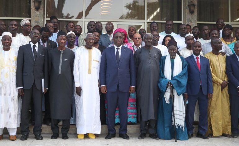 Dialogue national: ça commence à bouger