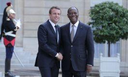 L'irrésistible soutien de la France aux démocrates africains