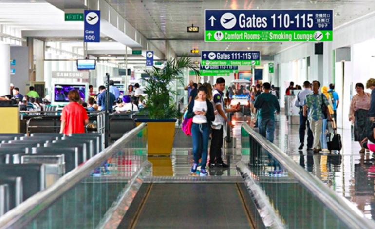 Le Sénégalais Fallou Thiam interpellé à Manille avec un visa canadien falsifié