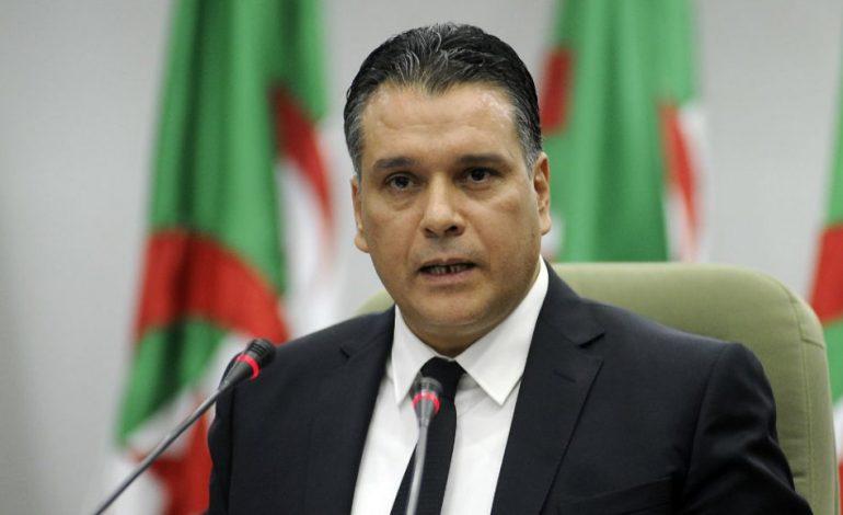Visé par la contestation populaire, Moad Bouchareb, président de l'assemblée nationale démissionne