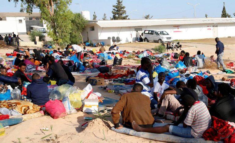 Pour venger sa mort, la famille d'un passeur tue 30 migrants dont quatre africains en Libye