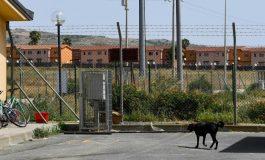 Fermeture de Mineo (Sicile), ex-plus grand centre d'accueil de migrants en Europe