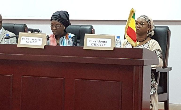 788 déclarations de patrimoine enregistrées à l'OFNAC déclare Seynabou Ndiaye Diakhaté.
