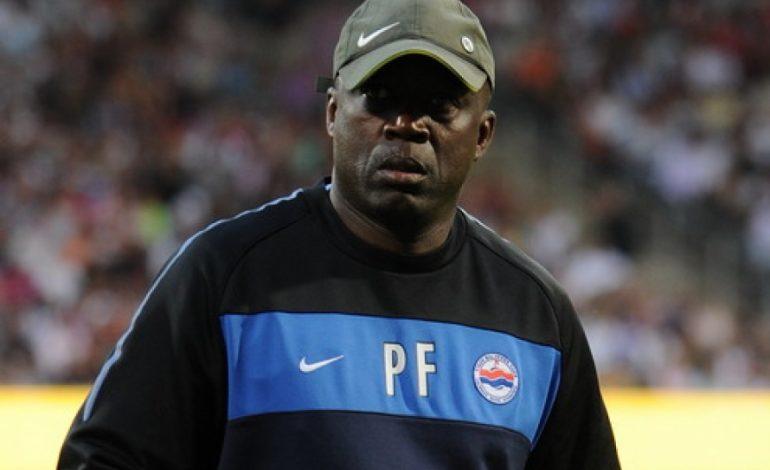 Pape Fall: l'équipe du Sénégal a été solide sans être flamboyante ni séduisante