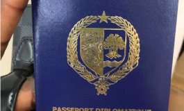 Un passeport diplomatique pour les Lions après la finale de la CAN2019