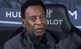Pelé félicite l'Algérie et rend hommage au Sénégal