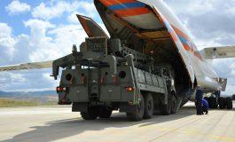 La Turquie reçoit une première livraison de missiles russes, les Etats-Unis s'offusquent