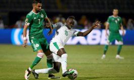 Finale de la CAN2019: Ndam rekk pour les Lions du Sénégal ce soir face à l'Algérie