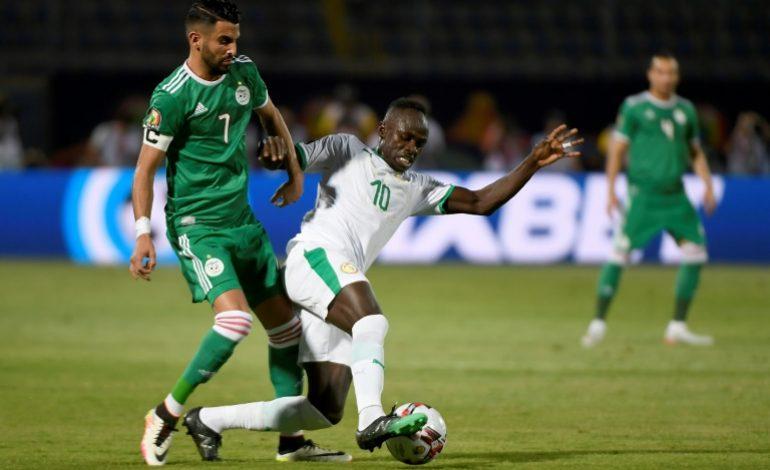 5 choses à savoir sur la finale Sénégal-Algérie