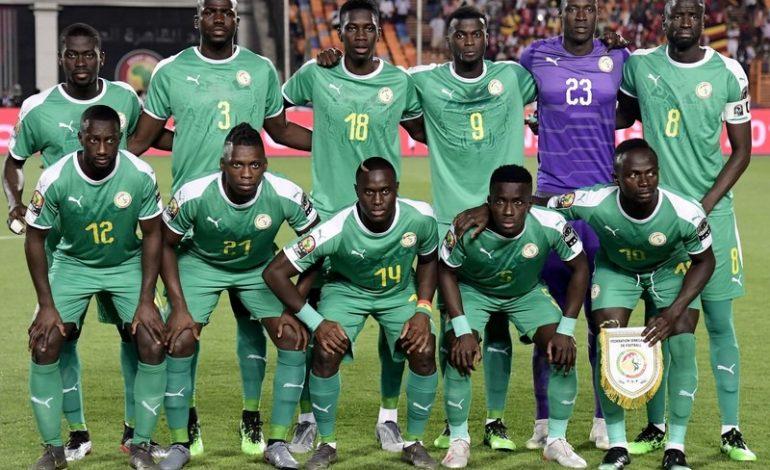 Sans trembler, les Lions du Sénégal viennent à bout de l'Ouganda 1-0